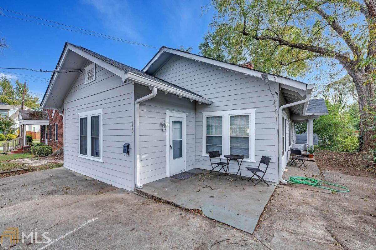 850 Custer St, Hapeville, GA 30354 - MLS#: 8886747