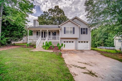 Photo of 378 Amy Boulevard, Temple, GA 30179 (MLS # 8835748)