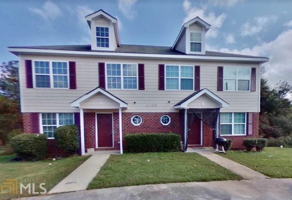 1038 Wheel House Ln, Monroe, GA 30655 - MLS#: 8884748