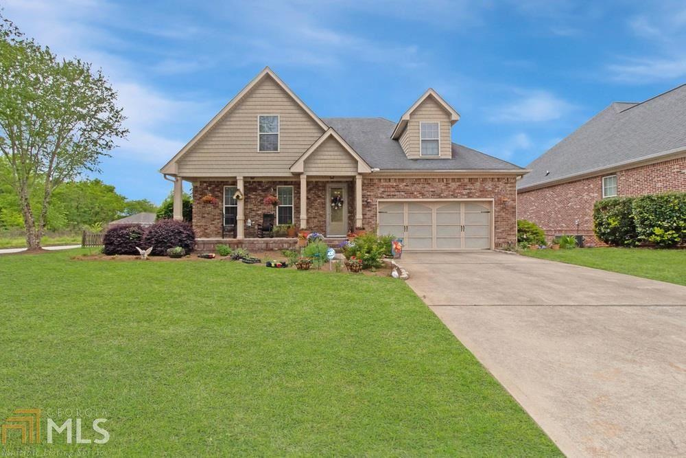 9137 Golfview Cir, Covington, GA 30014 - #: 8774749