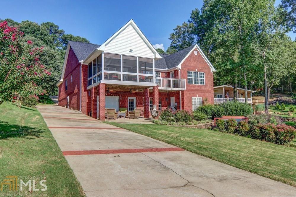 25 Owl Court, Monticello, GA 31064 - MLS#: 9006749