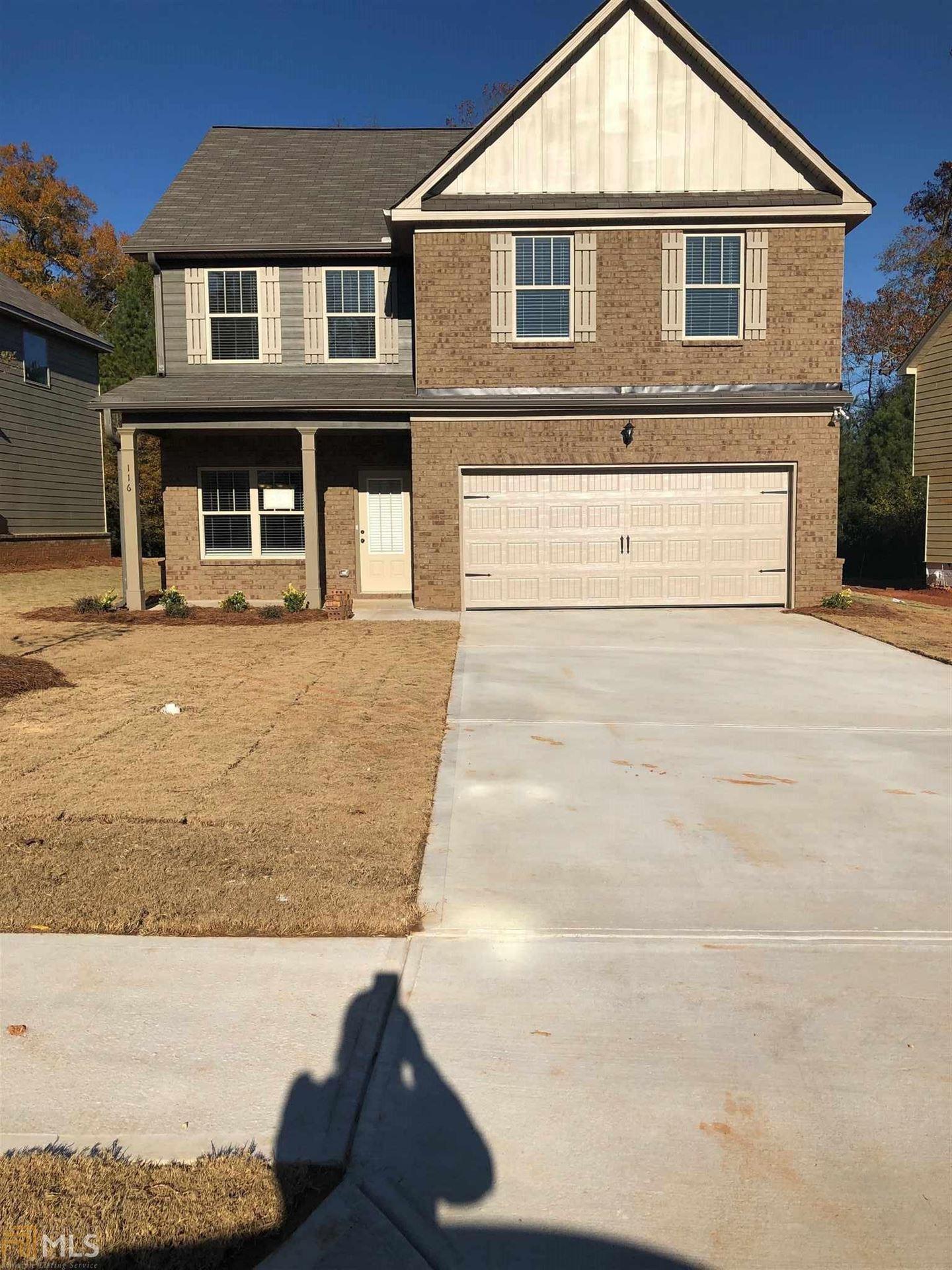 8022 Orange Grove Ct Lot 126, Locust Grove, GA 30248 - #: 8712750