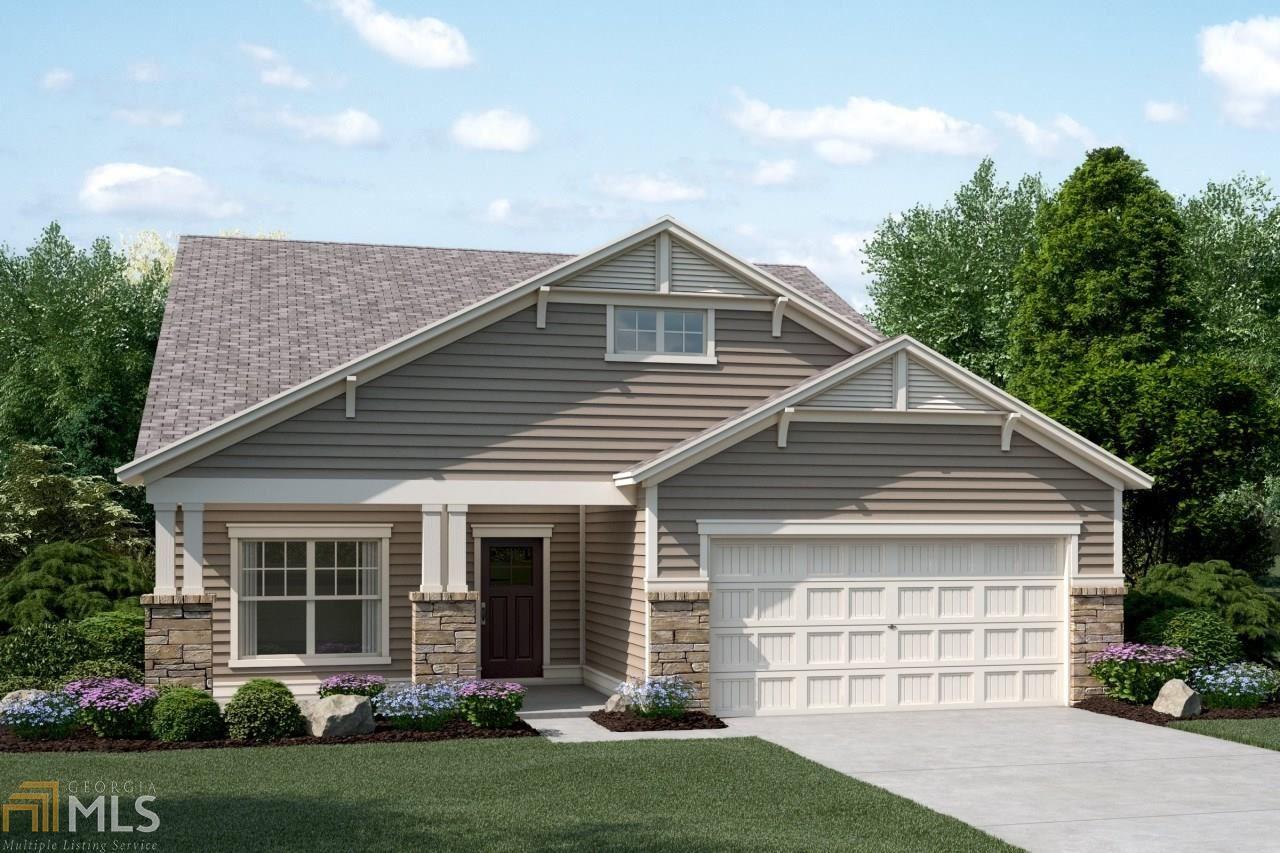 316 Hickory Bluffs Pkwy, Canton, GA 30114 - MLS#: 8914750