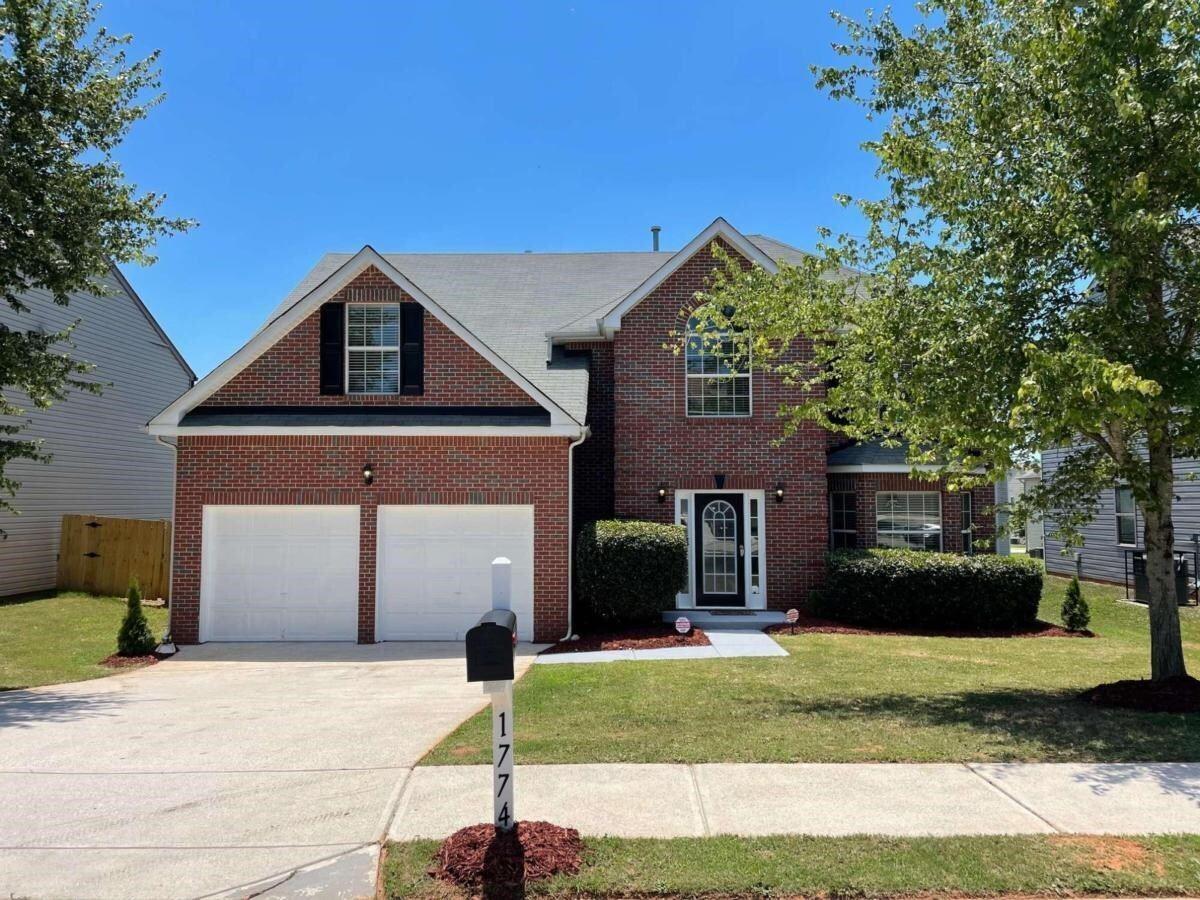 1774 Wood Stork, Hampton, GA 30228 - #: 8998750