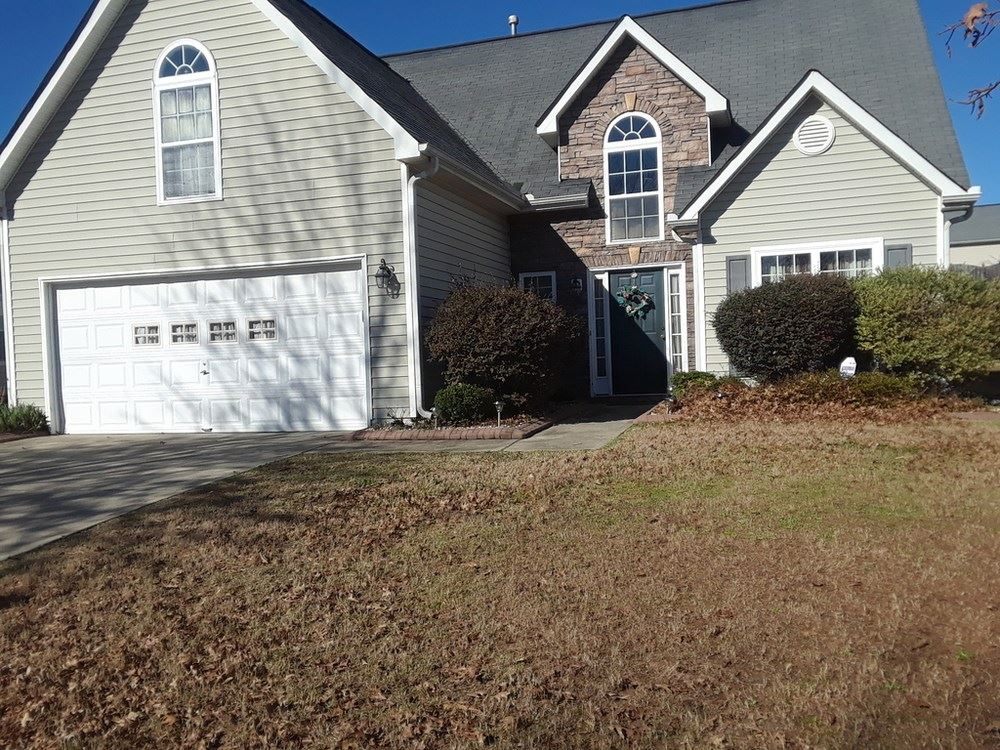5495 Hilltop Pass, Fairburn, GA 30213 - #: 8724751