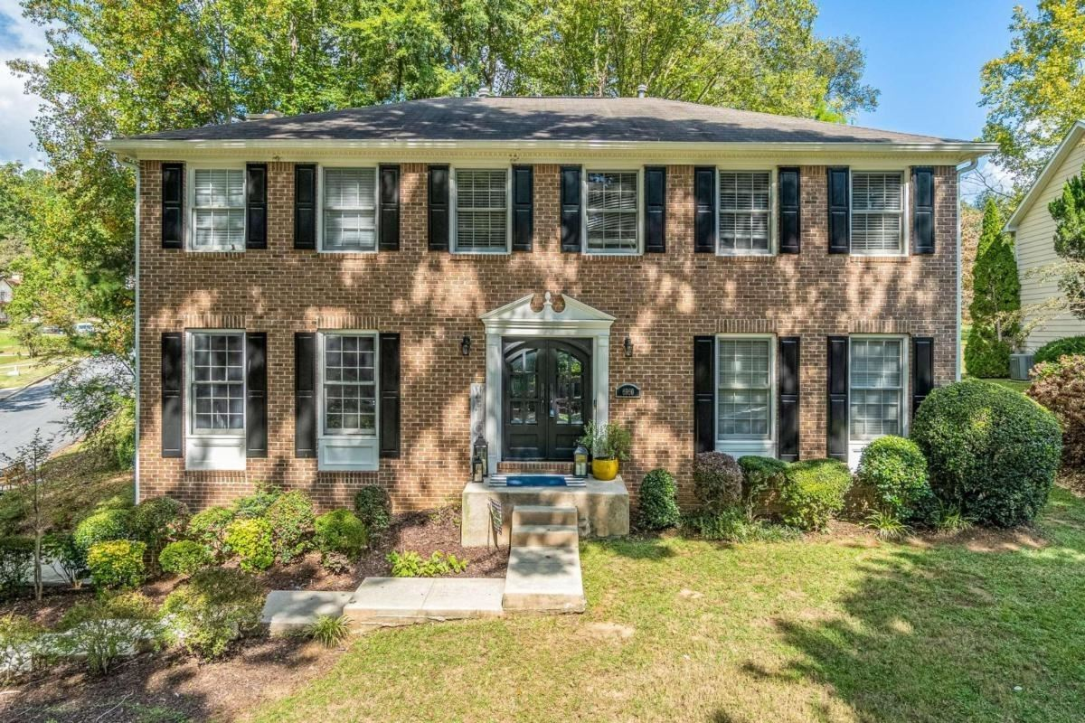 6960 Whispering Oaks Court, Stone Mountain, GA 30087 - #: 9066751