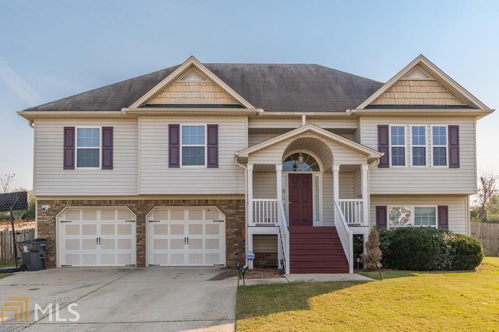 128 Merrill Meadows Pt, Douglasville, GA 30134 - MLS#: 8870752