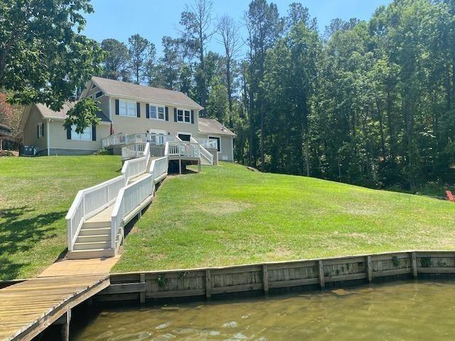 167 Dam Rd, Milledgeville, GA 31061 - MLS#: 8981752
