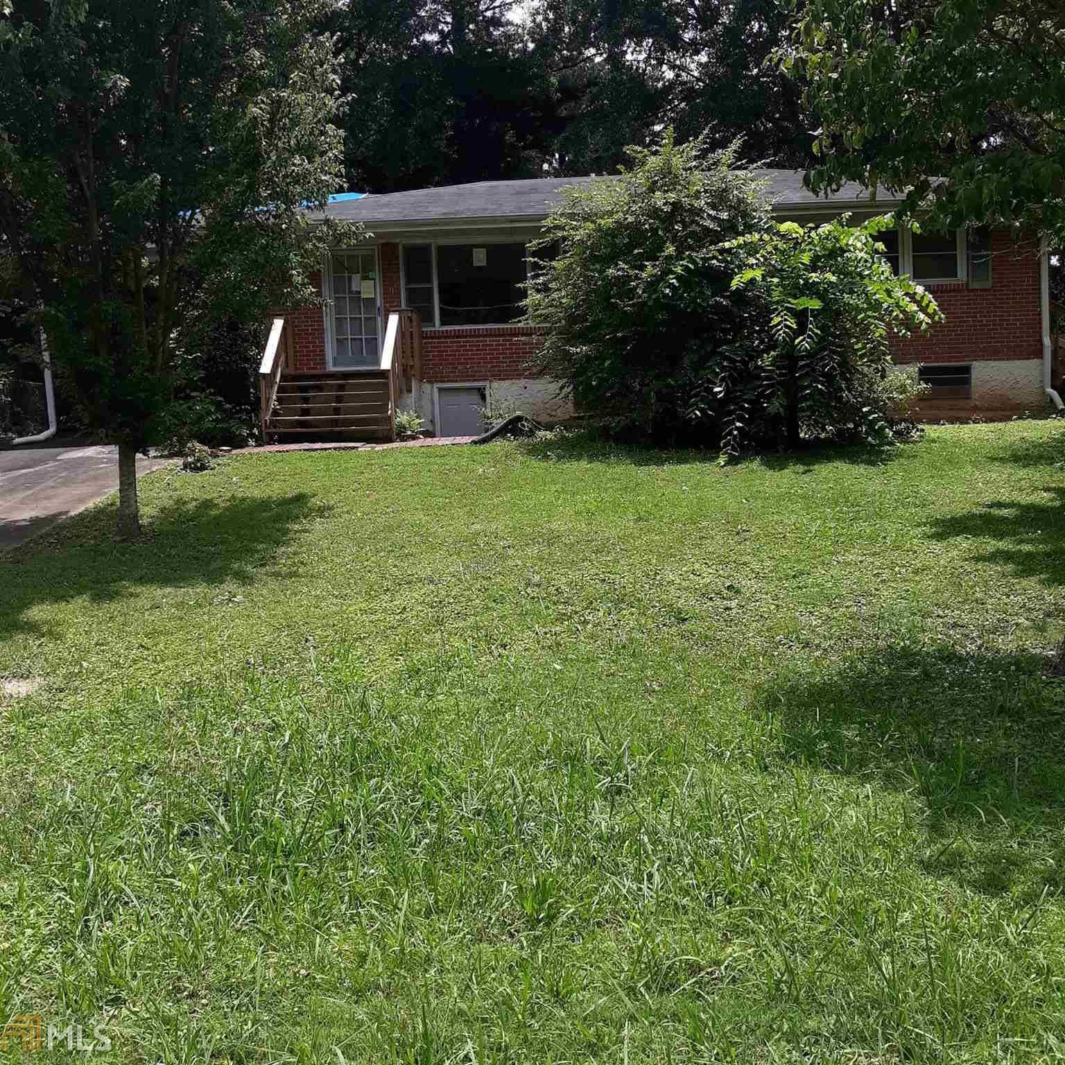 709 Oakdale Dr, Forest Park, GA 30297 - #: 9000752