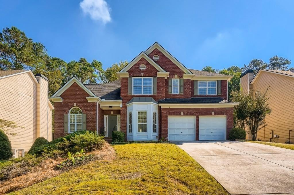 3888 Brentview Place NW, Kennesaw, GA 30144 - #: 9066752