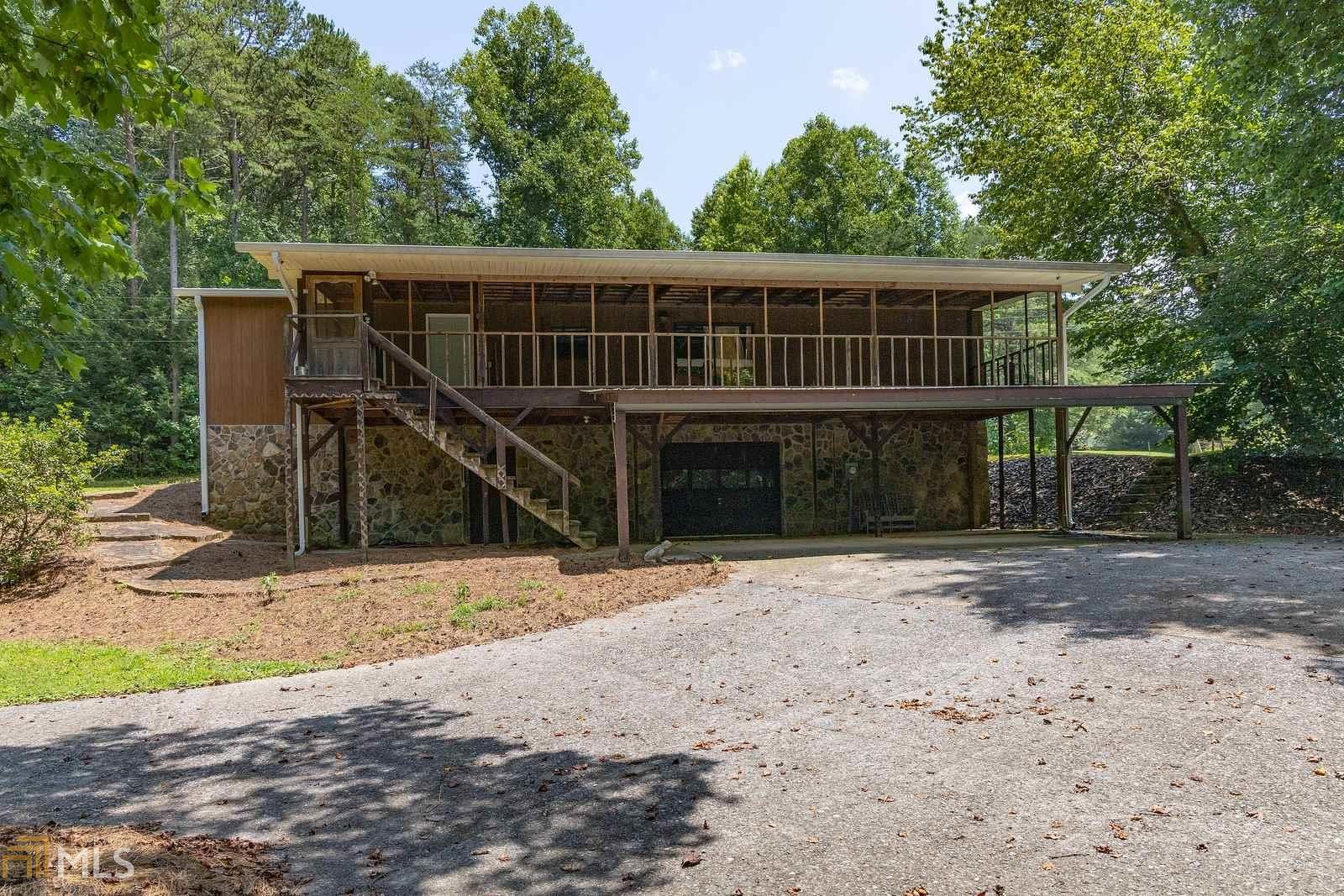 2263 Goshen Creek Rd, Clarkesville, GA 30523 - MLS#: 8827753