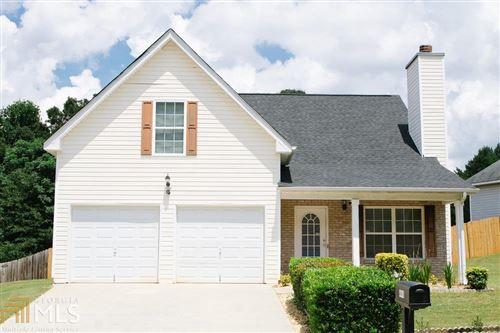 Photo of 4848 Bryant Drive, Snellville, GA 30039 (MLS # 8836754)