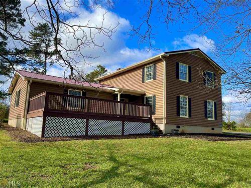 Photo of 189 Wesley Chapel Road, Danielsville, GA 30633 (MLS # 8895754)