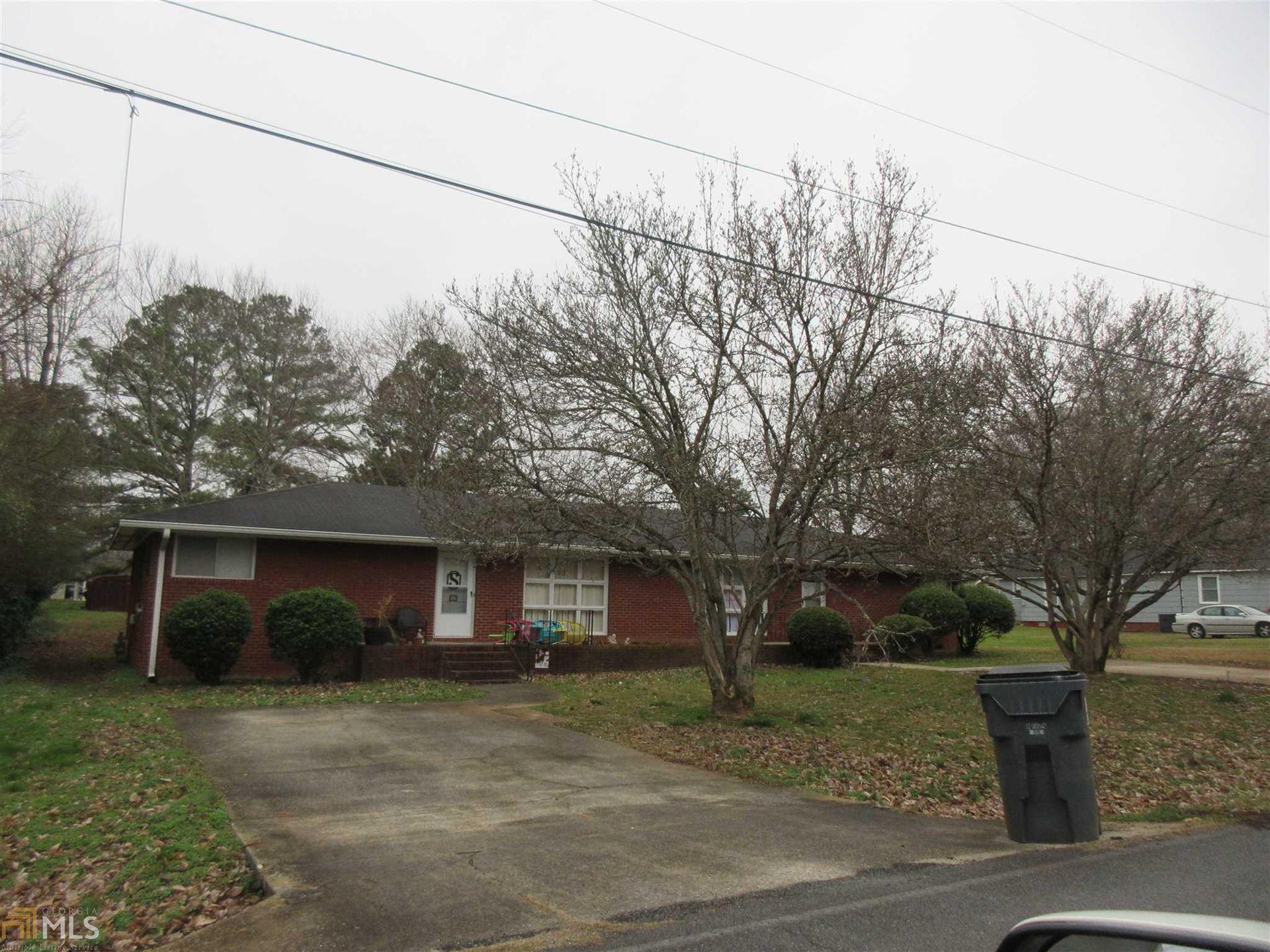 809 Montgomery Ave, Cedartown, GA 30125 - #: 8732754