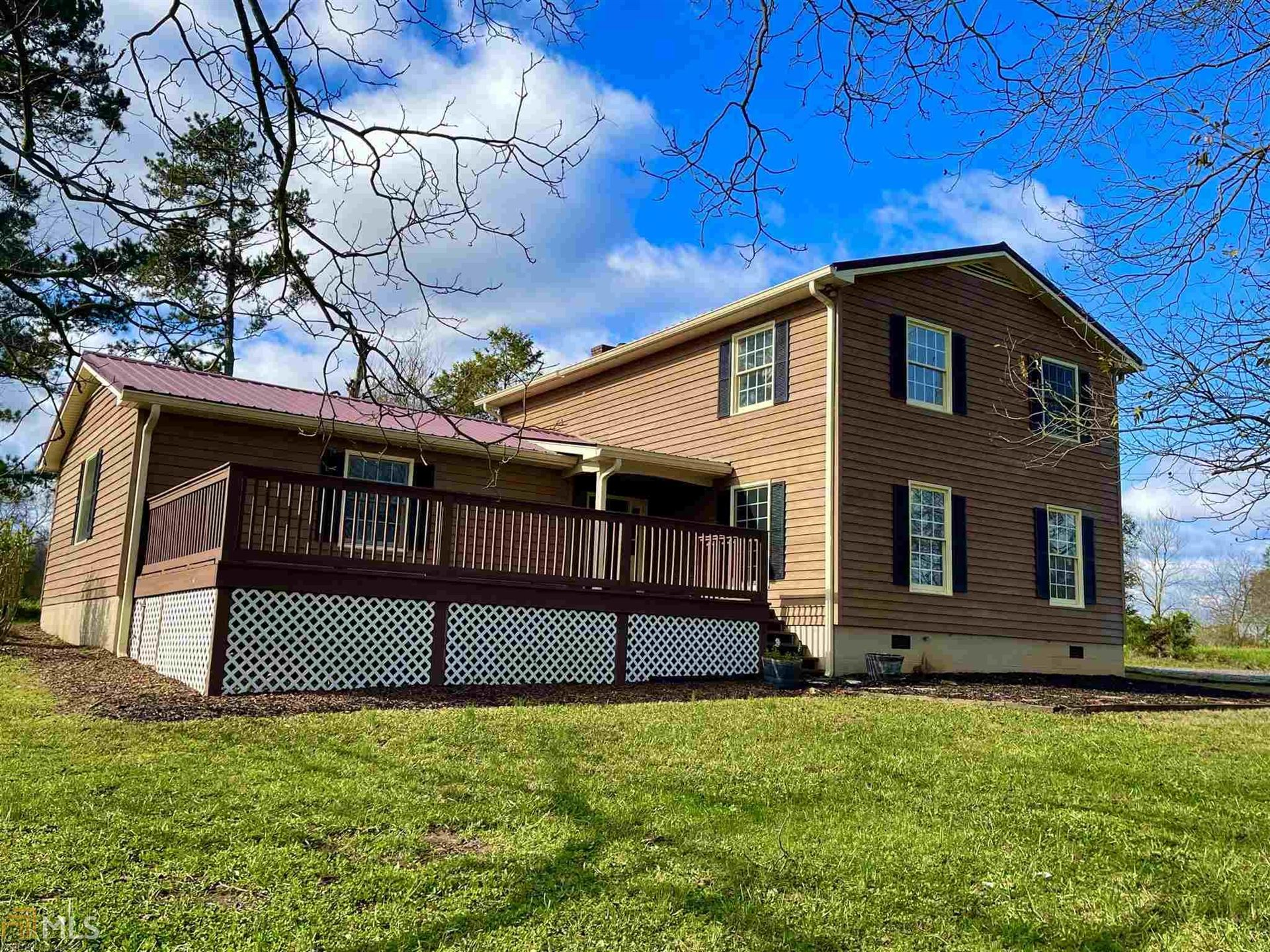189 Wesley Chapel Rd, Danielsville, GA 30633 - MLS#: 8895754