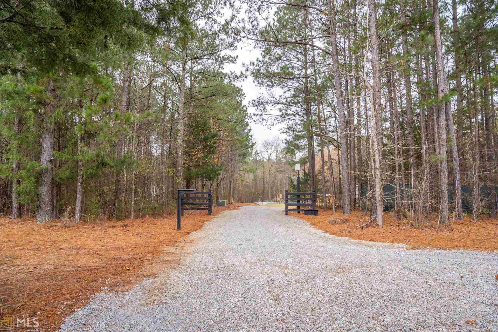 Photo of 2061 Parks Mill Rd, Buckhead, GA 30625 (MLS # 8927754)