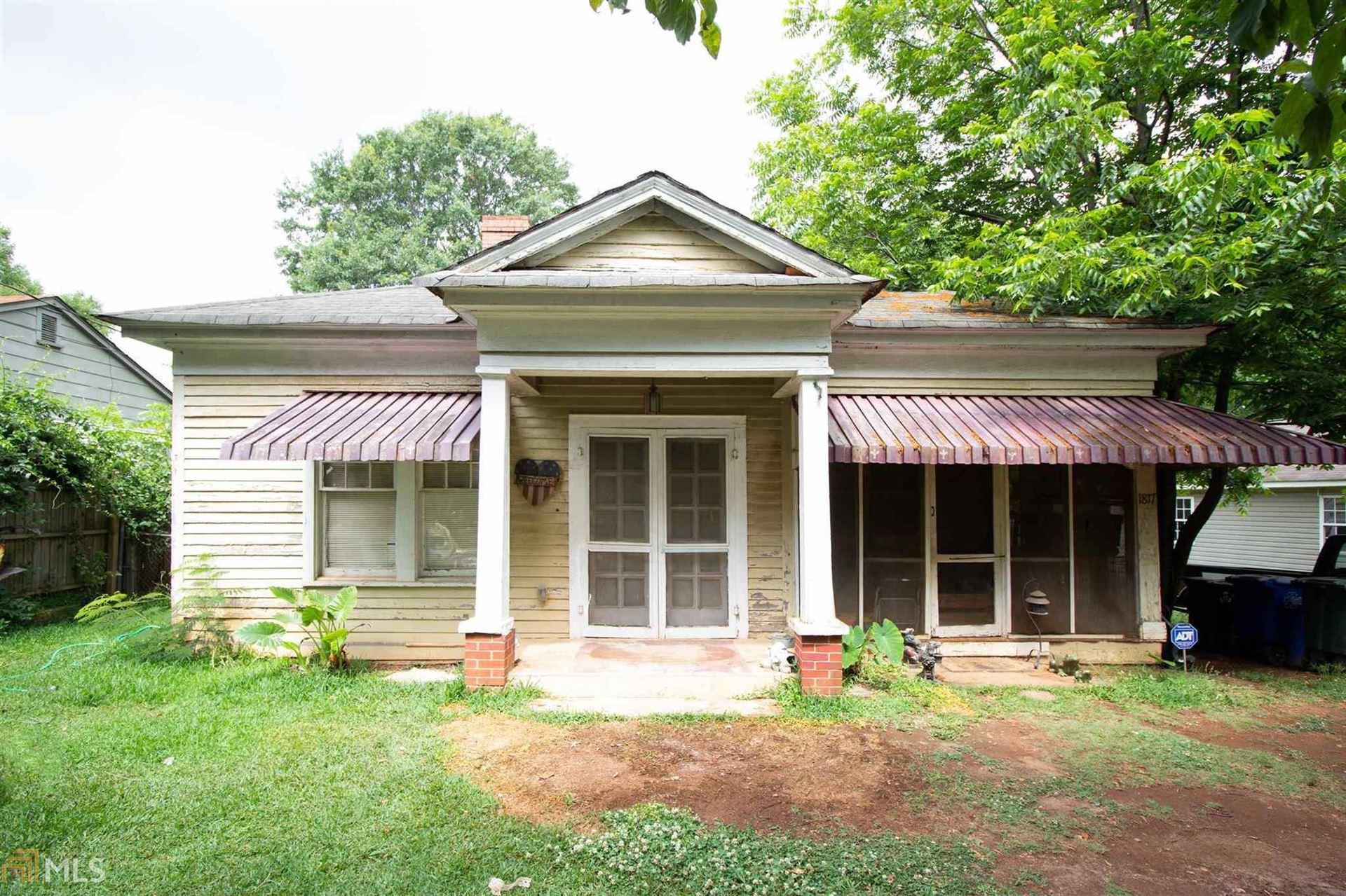 1817 Old Atlanta Rd, Griffin, GA 30223 - #: 8994754