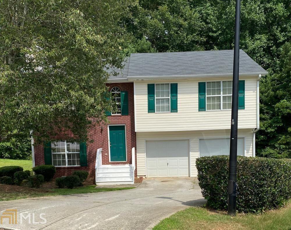 5682 Norman Pl, Atlanta, GA 30349 - #: 8999754