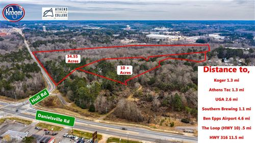 Photo of 0 Danielsville Rd, Athens, GA 30601 (MLS # 8926755)