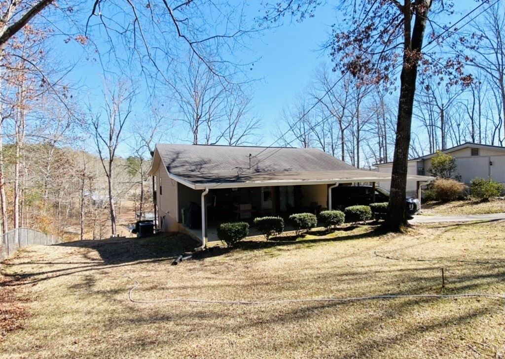 121 Bluegill Run, Eatonton, GA 31024 - MLS#: 8958755