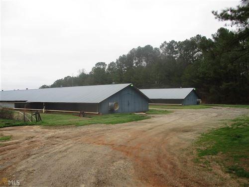 Photo of 265 Chastain Rd, Danielsville, GA 30633 (MLS # 8755756)