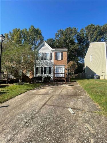 Photo of 1122 Overland Hill Trce, Norcross, GA 30093 (MLS # 9067757)
