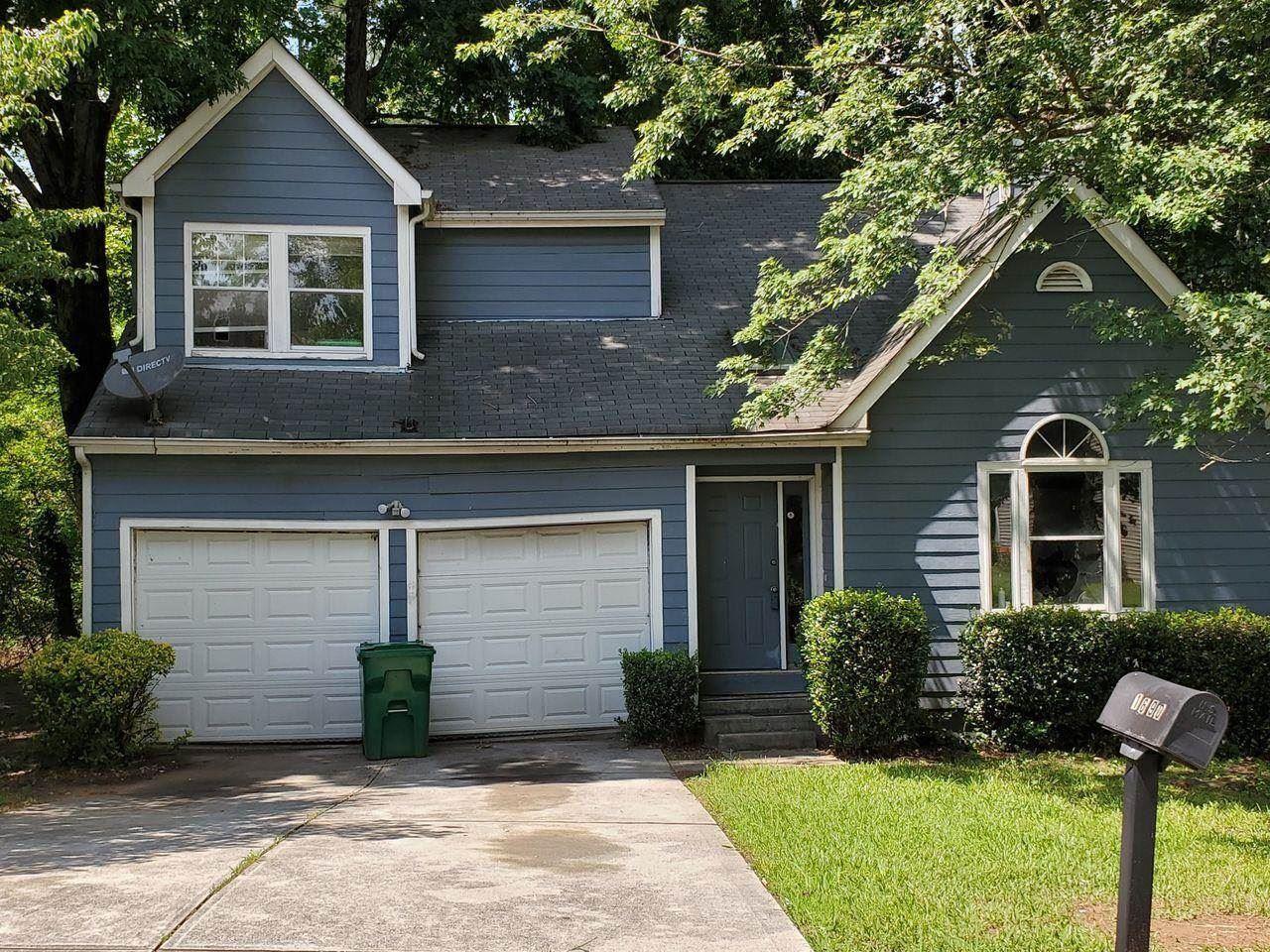 1690 Laurel Creek Circle, Lithonia, GA 30058 - #: 9017757