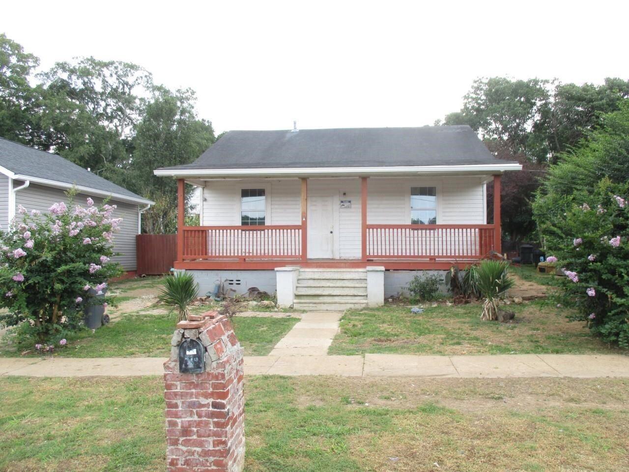 714 La Due Street, Cedartown, GA 30125 - #: 9030757