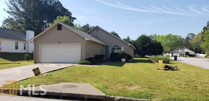 1261 Avery, Jonesboro, GA 30238 - #: 8715758