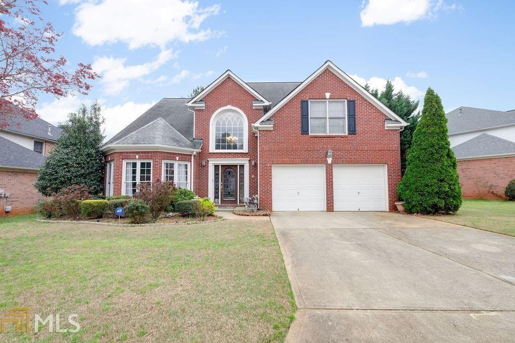 5949 Magnolia Ridge, Stone Mountain, GA 30087 - MLS#: 8845758