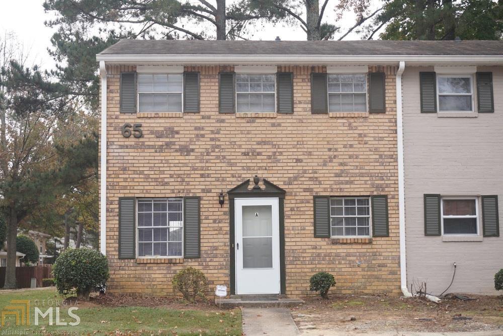 4701 Flat Shoals Rd, Union City, GA 30291 - MLS#: 8878758