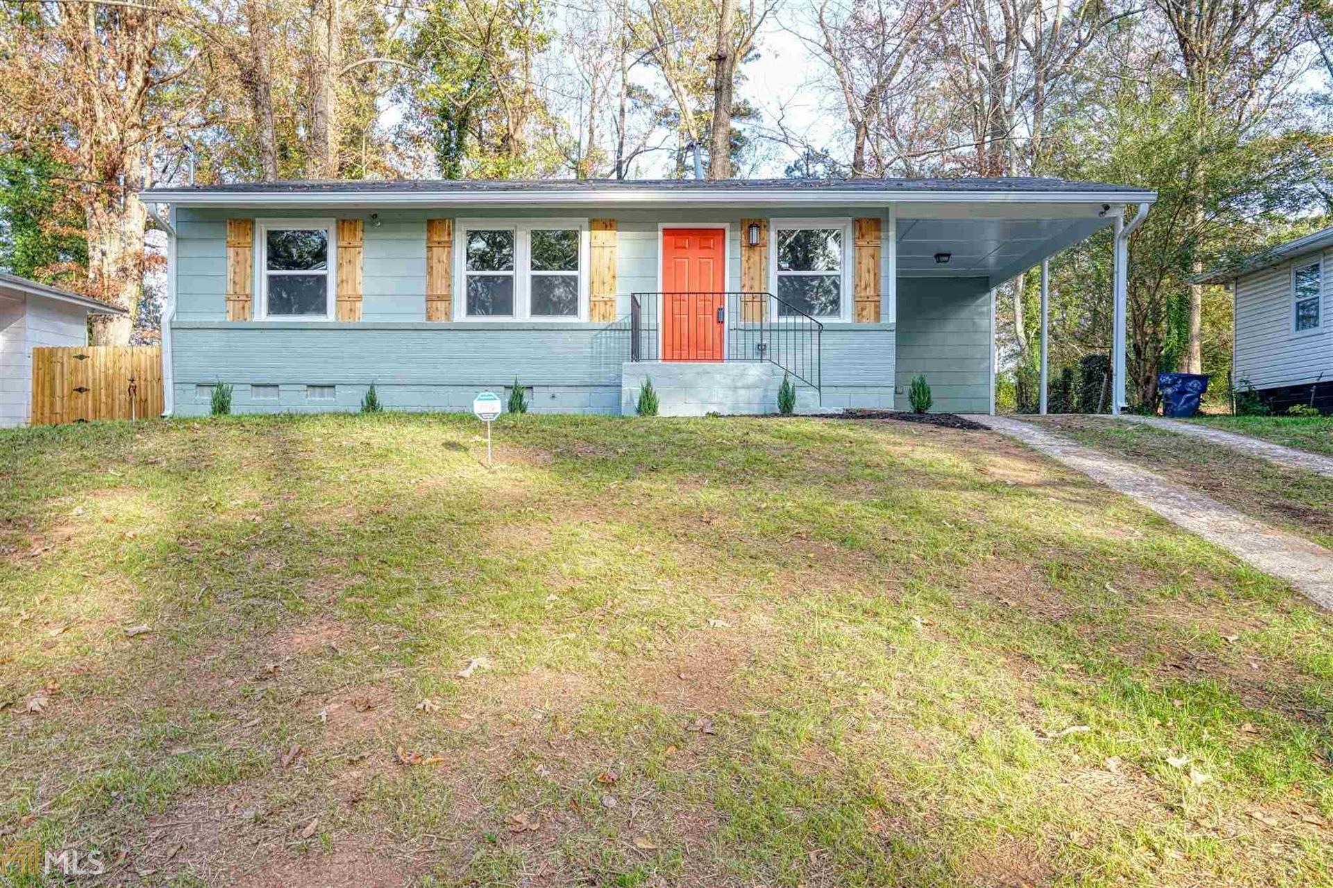 3114 Lone Oak Ave, Atlanta, GA 30354 - MLS#: 8892758