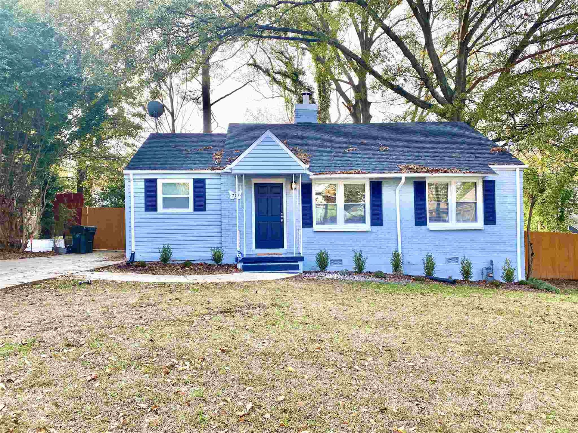 719 campbell circle, Hapeville, GA 30354 - MLS#: 8897758