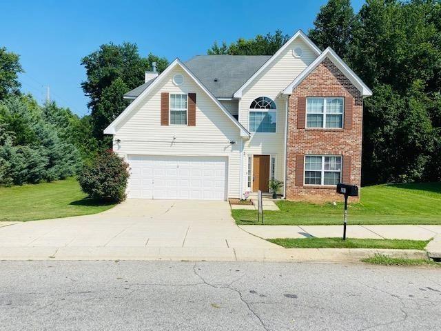 291 Concord Terrace, McDonough, GA 30253 - #: 9008758