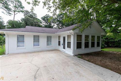 Photo of 2985 Hidden Dr., Lawrenceville, GA 30044 (MLS # 8836759)