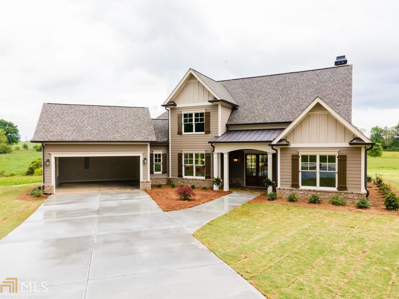 652 Meadow Run, Clarkesville, GA 30523 - MLS#: 8904759