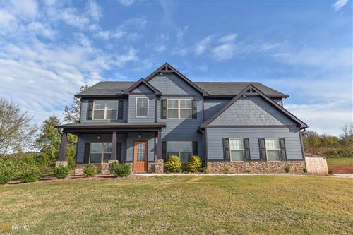 Photo of 970 Valley Drive, Jefferson, GA 30549 (MLS # 8693760)