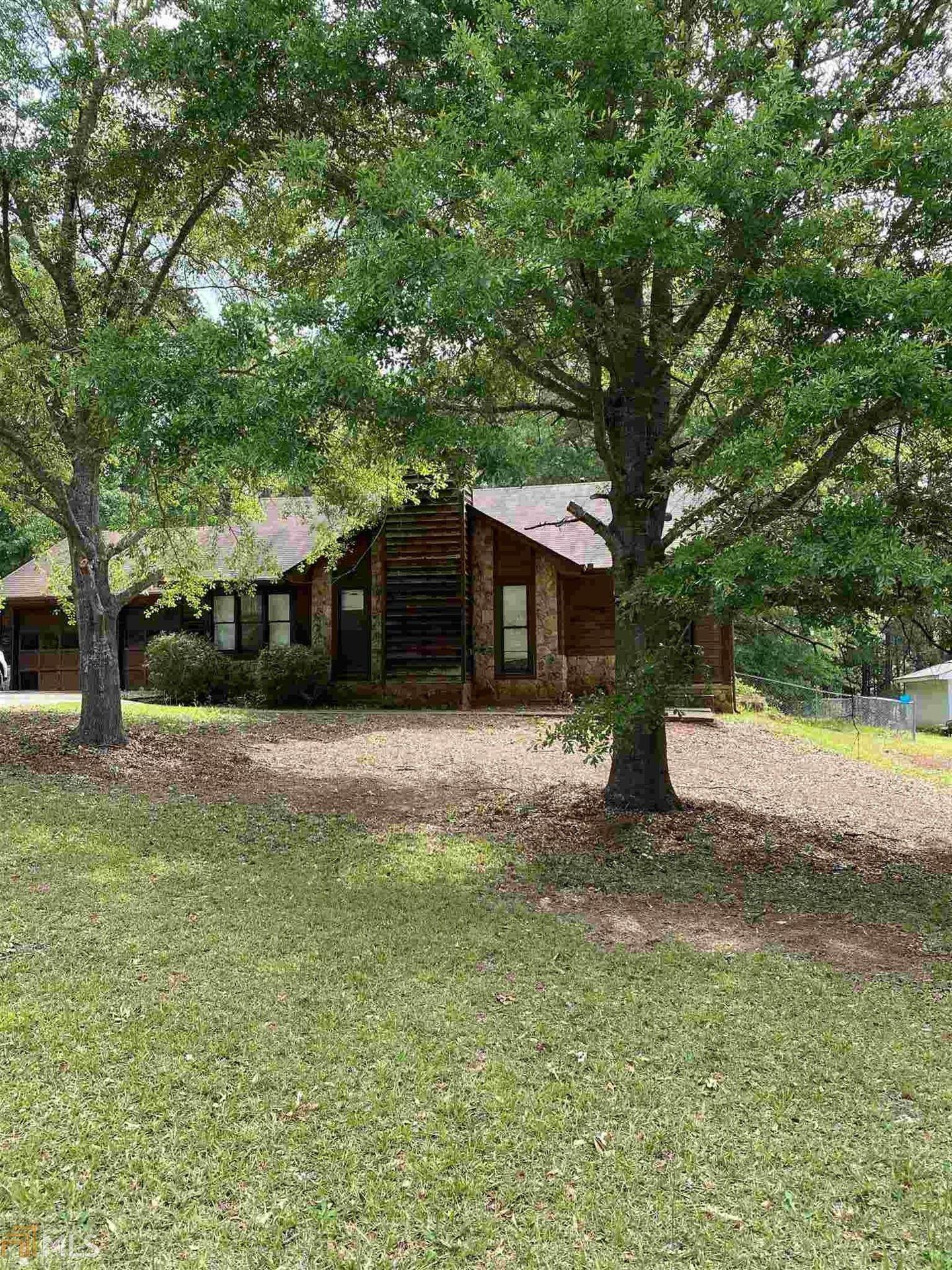 50 Mountain View Cir, Covington, GA 30016 - #: 8788760