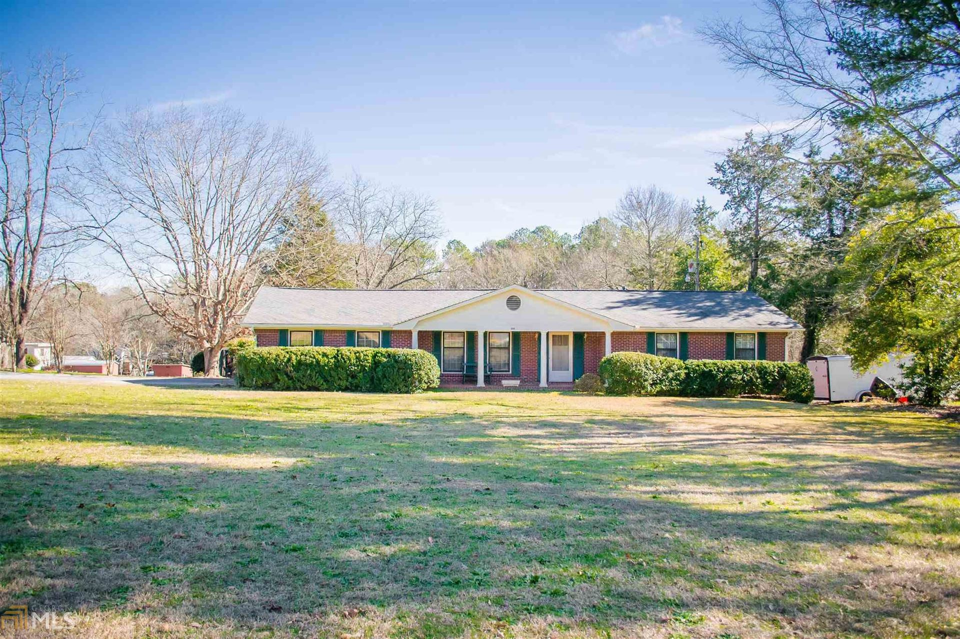 684 N Cherokee, Social Circle, GA 30025 - #: 8894760