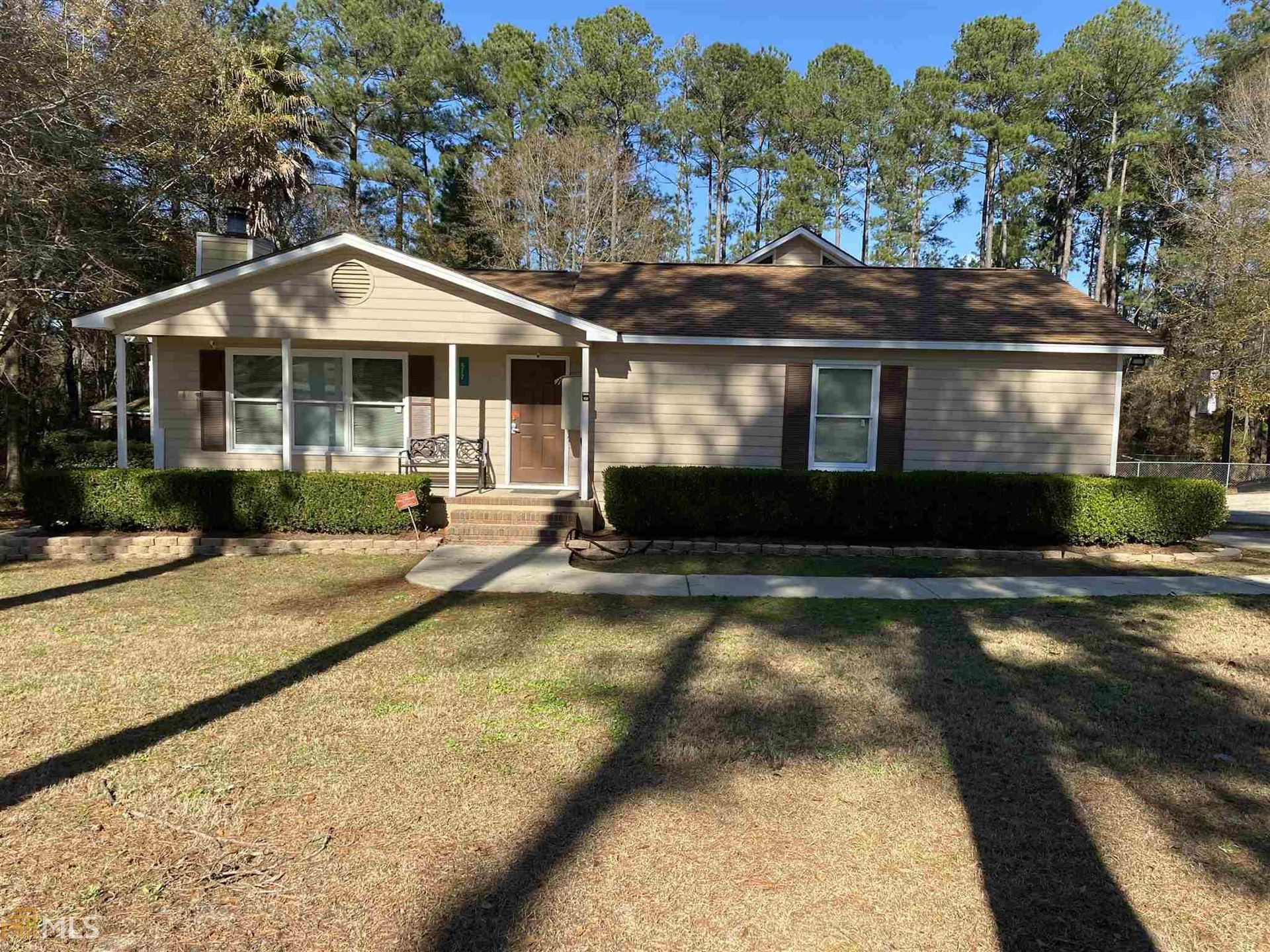 517 Pleasant Point Rd, Statesboro, GA 30458 - #: 8908760