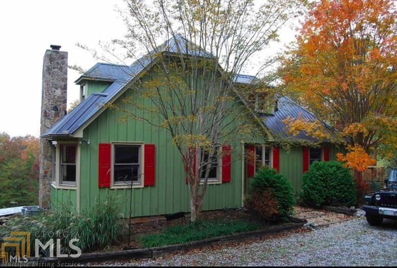300 Shadow Oak Rd, Clarkesville, GA 30523 - MLS#: 8557761