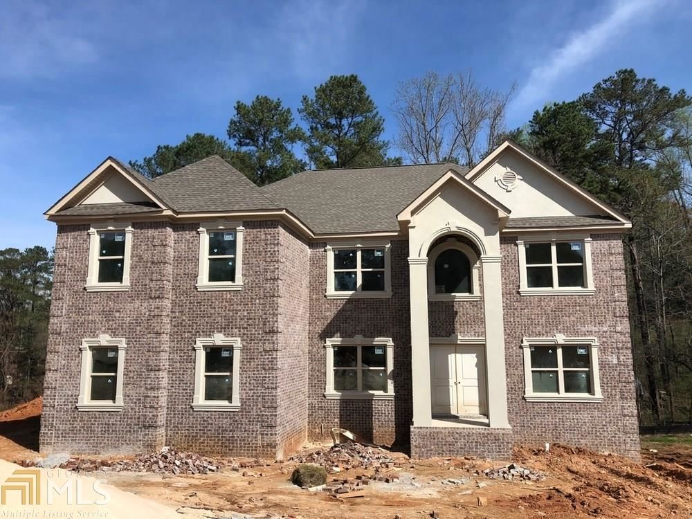 1844 Christopher Dr, Conyers, GA 30094 - #: 8735761