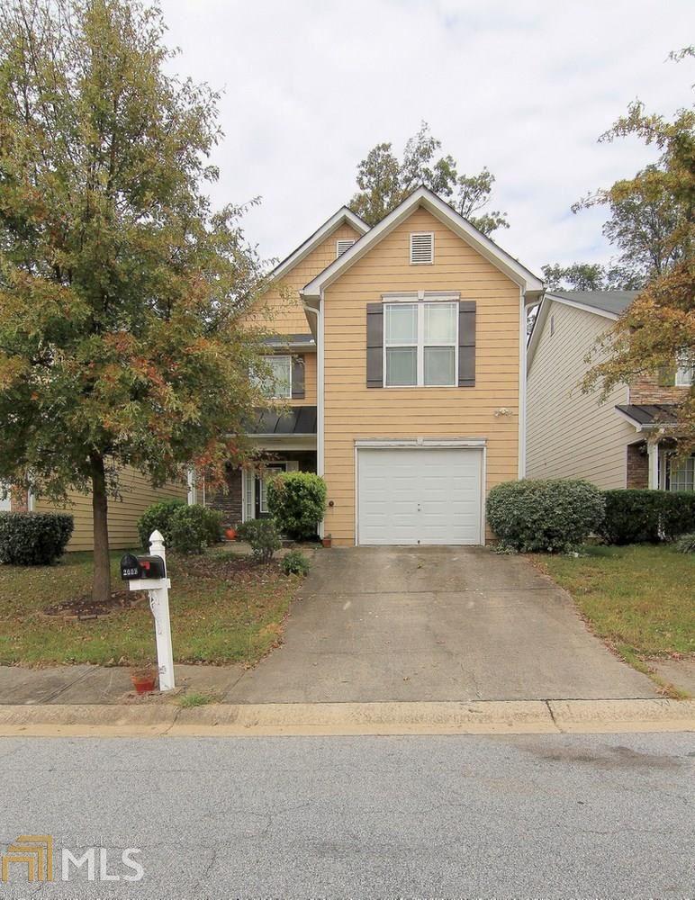 2008 Briar Creek Ct, Conyers, GA 30012 - MLS#: 8876761