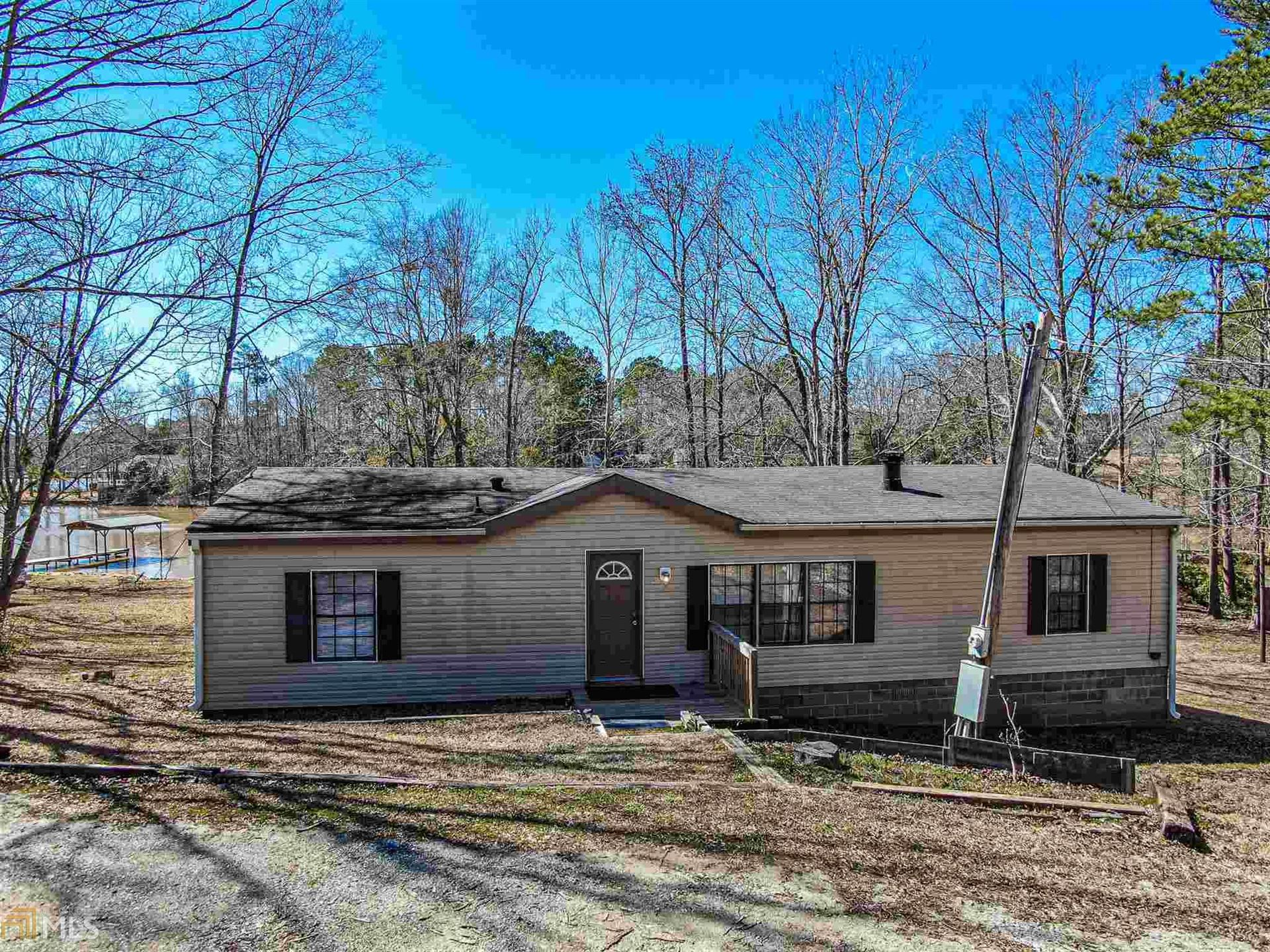 120 W Little River Ct, Eatonton, GA 31024 - MLS#: 8932761
