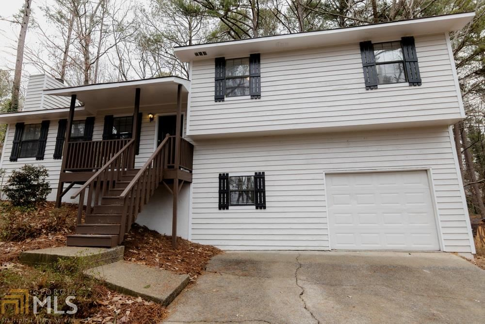 3570 Creek Mill Dr, Kennesaw, GA 30152 - MLS#: 8887762