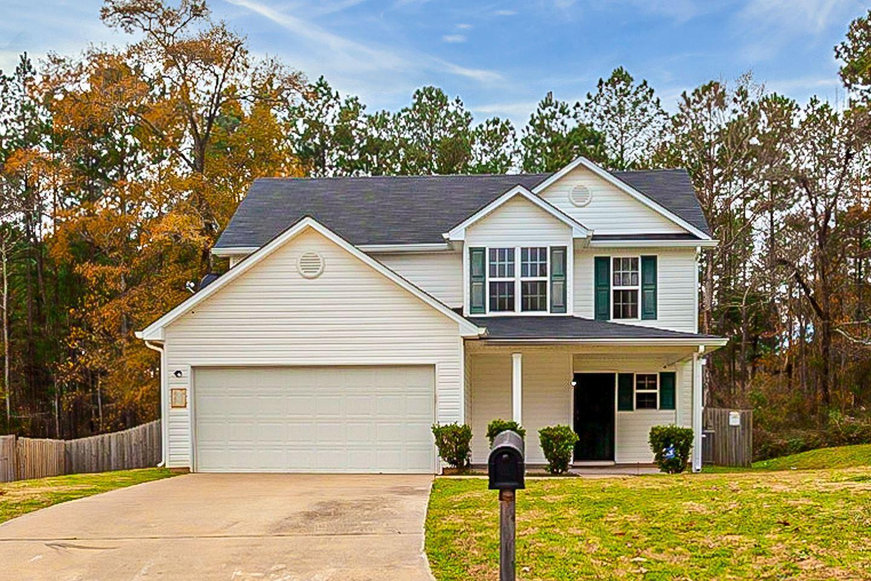895 Old Rocky, Atlanta, GA 30349 - MLS#: 8902762
