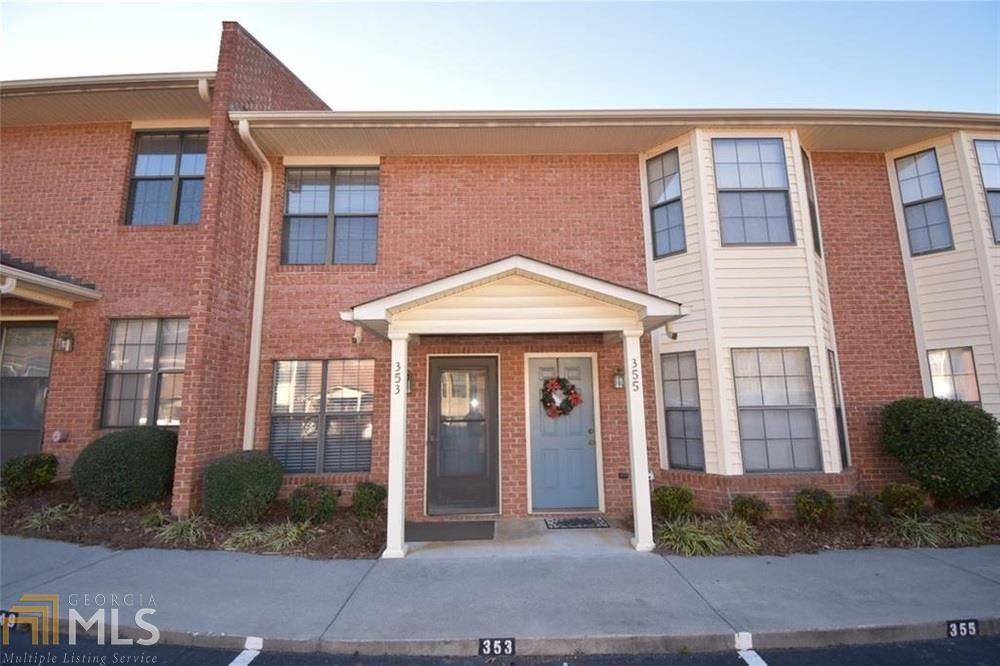 353 Mount Vernon Dr, Calhoun, GA 30701 - MLS#: 8905762