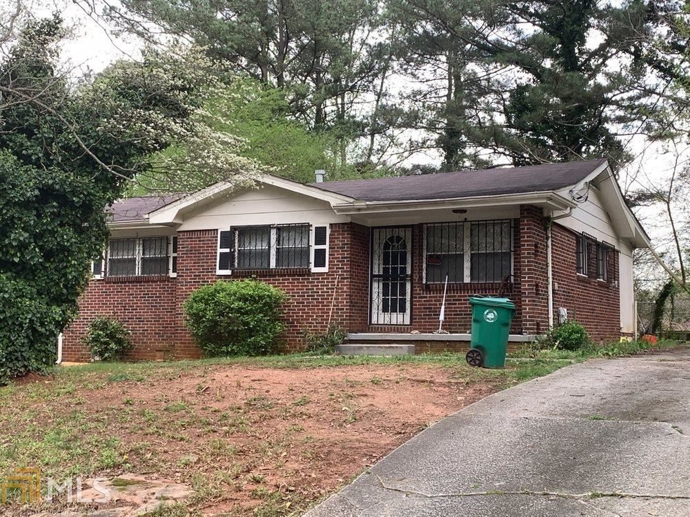 1924 Glenmar Dr, Decatur, GA 30032 - MLS#: 8763763