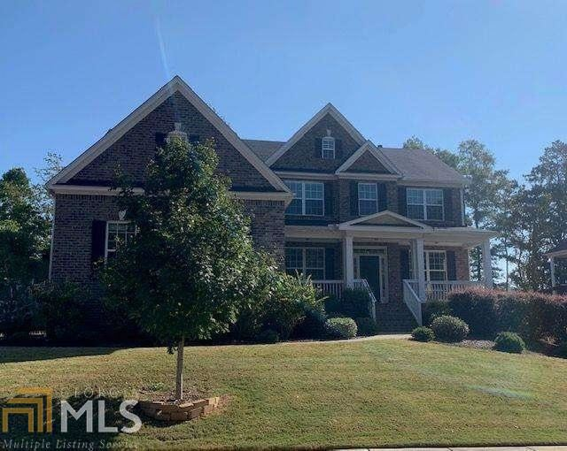6430 Valley Crossing Way, Cumming, GA 30028 - MLS#: 8878763