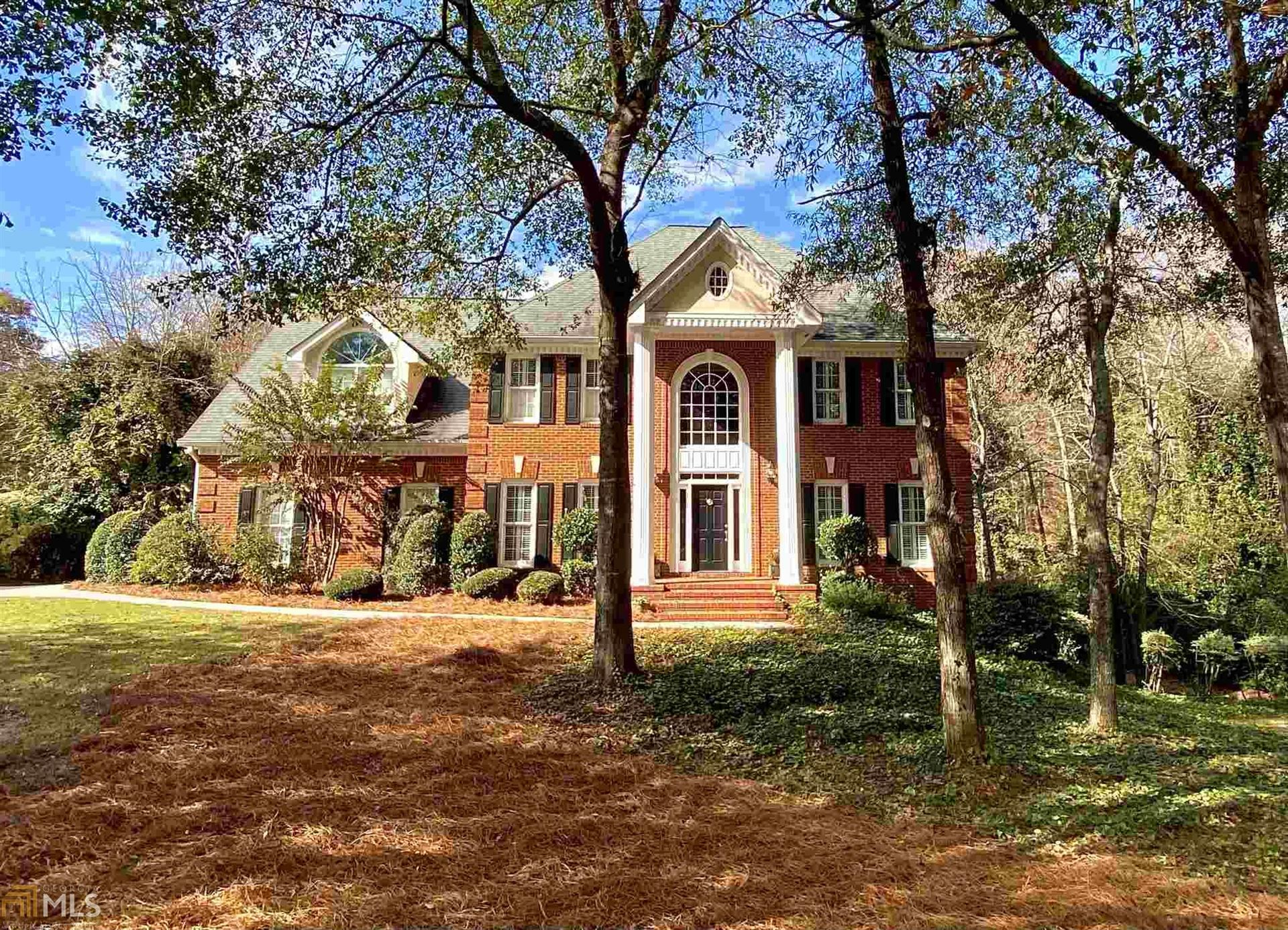 1321 Oxford Dr, Conyers, GA 30013 - MLS#: 8893763